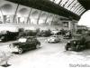 Первые советские послевоенные автомобили