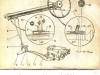 Механизм управления коробкой передач автомобиля М20 Победа